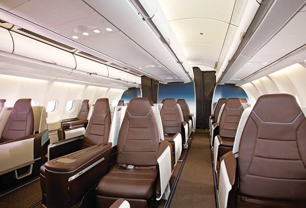 ハワイアン 航空 ビジネス クラス