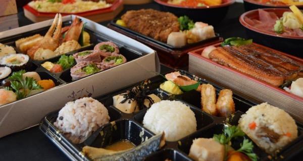 ハワイ ホノルル 日本食 和食 レストラン